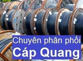 Chuyên phân phối cáp quang toàn quốc giá rẻ nhất
