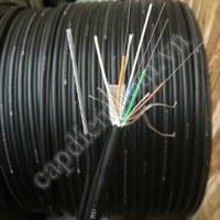 Cáp quang treo 48FO hay còn gọi cáp quang 48core được sử dụng trong nhà hoặc ngoài trời