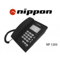 NP1203-Dien-thoai-de-ban-Nippon