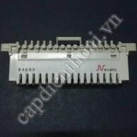 Phiến NEXANS, phiến đấu dây điện thoại 8 đôi (Nexans 8 pair – Đức)