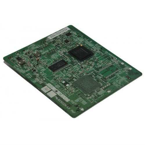 KX-NS5110 Card IP và Voice Mail, DISA, ghi âm...
