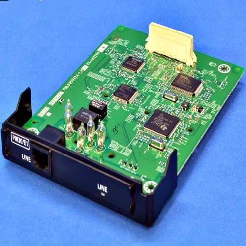 KX-NS5290 Card 30 kênh trung kế số PRI30 hoặc E1
