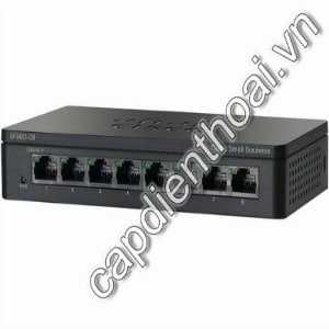 Cisco 8port 10/100Mbps Switch SF95D-08