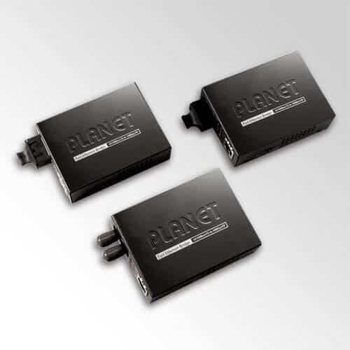 Chuyển đổi quang điện converter Planet FT-802