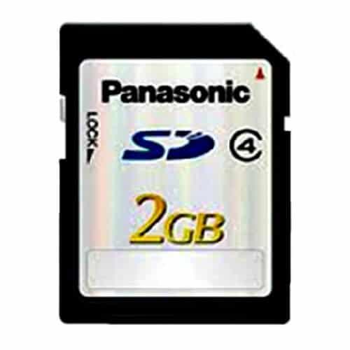 KX-NS3134 Thẻ nhớ ghi âm size XS