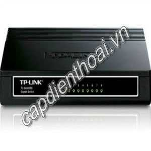 Switch 8 port gigabit TP-Link TL