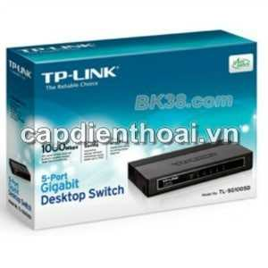 Switch TP-Link 5 port gigabit