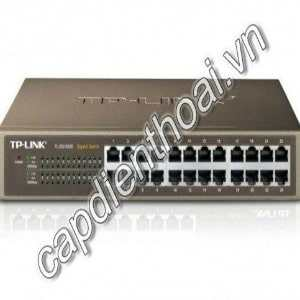 Tp link gigabit 24 port switch