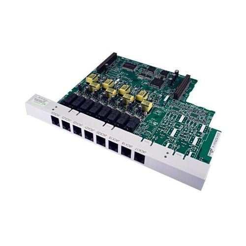 KX-TE82474 0 vào 8 ra Card máy lẻ tổng đài KX-TES824