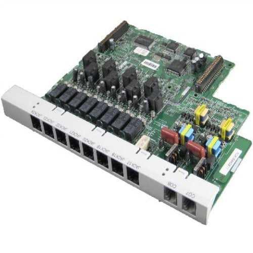 Card KX-TE82480 2 vào 8 ra Card máy lẻ tổng đài KX-TES824