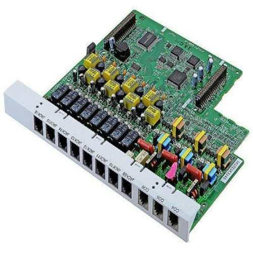 Card KX-TE82483 3 vào 8 ra Card máy lẻ tổng đài KX-TES824