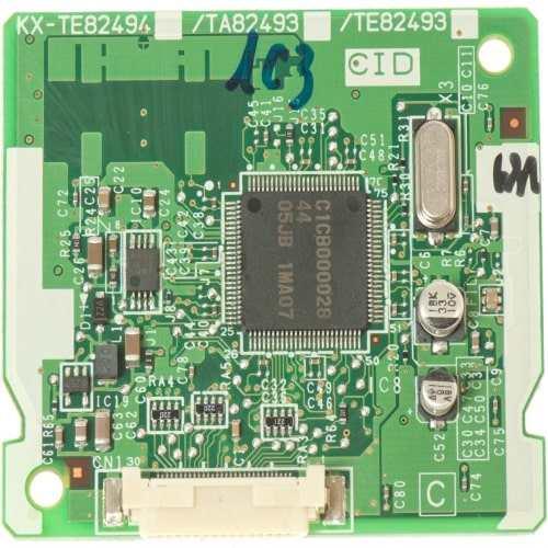 KX-TE82494 Card hiện số tổng đài KX-TES824