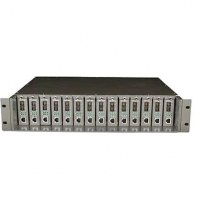14-Slot Rackmount Chassis TP-LINK TL-MC1400