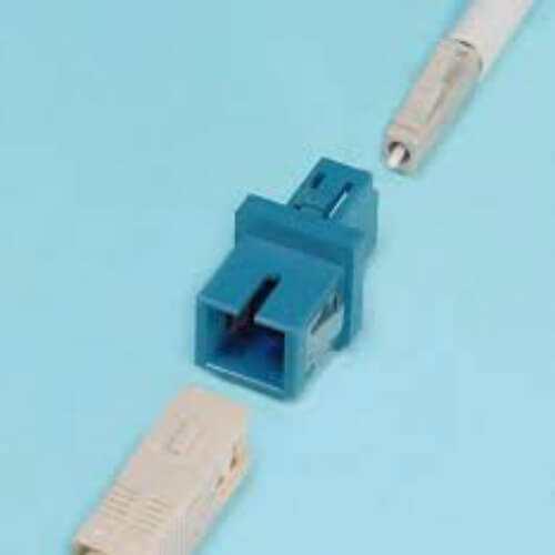 Đầu nối quang SC/APC - LC/APC