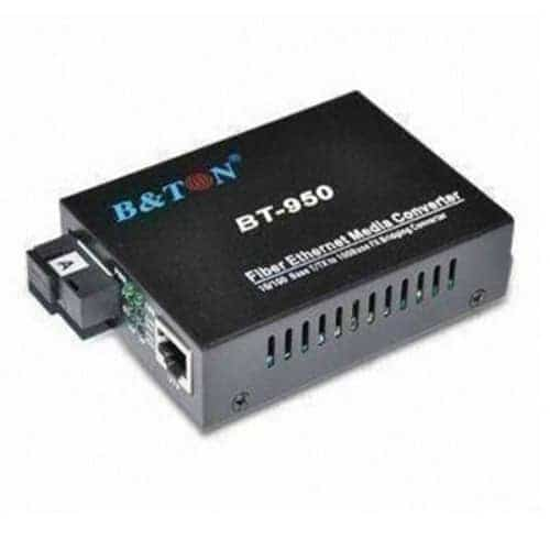 Chuyển đổi Quang Điện Converter BTON BT-950SM-25