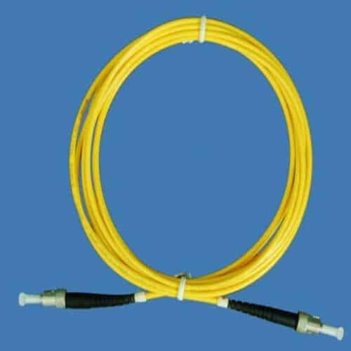 Dây nhảy quang ST-ST single-mode 3m 5m 10m 15m 20m