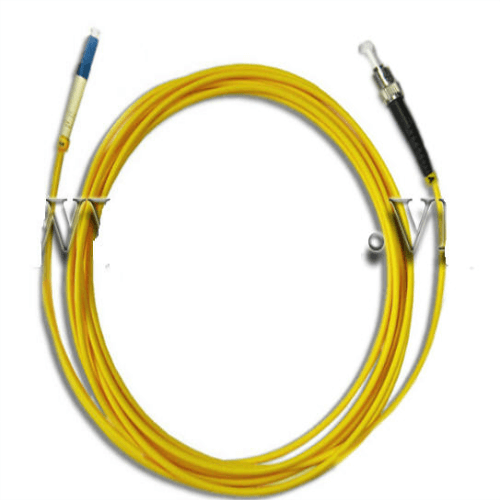Dây nhảy quang LC/APC-ST/APC Simplex & Duplex