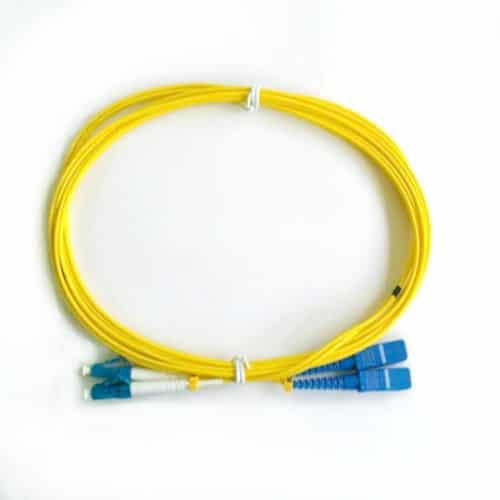 Dây nhảy quang Single-mode SC/UPC-LC/UPC Simplex/ Duplex