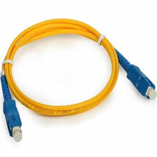 Dây nhảy quang single-mode SC/UPC-SC/UPC Simplex