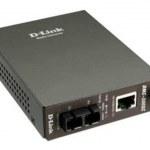 Chuyển đổi quang điện Media Converter D-Link DMC-300SC