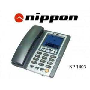 Điện thoại Nippon
