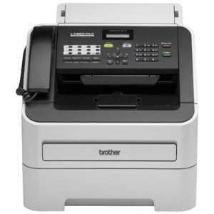 Máy Fax giấy nhiệt