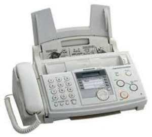 Máy Fax giấy thường