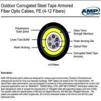 Cáp quang AMP multimode