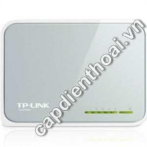 Bộ chia mạng Switch TP Link TL-SF1005D 5 cổng