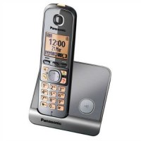 KX-TG6711-Panasonic