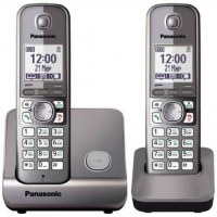 KX-TG6712-Panasonic