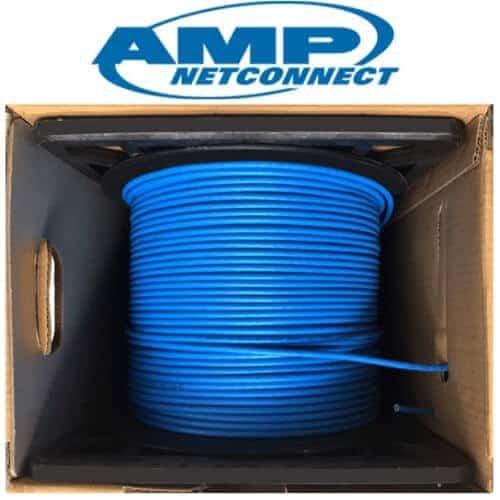 Cáp mạng AMP Cat6 UTP