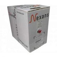 Cáp mạng Nexans cat6 chính hãng