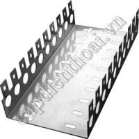 Đế cài, giá Inox gắn phiến – Block 10 phiến