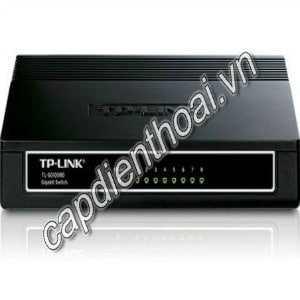 Switch 8 port gigabit TP-Link TL