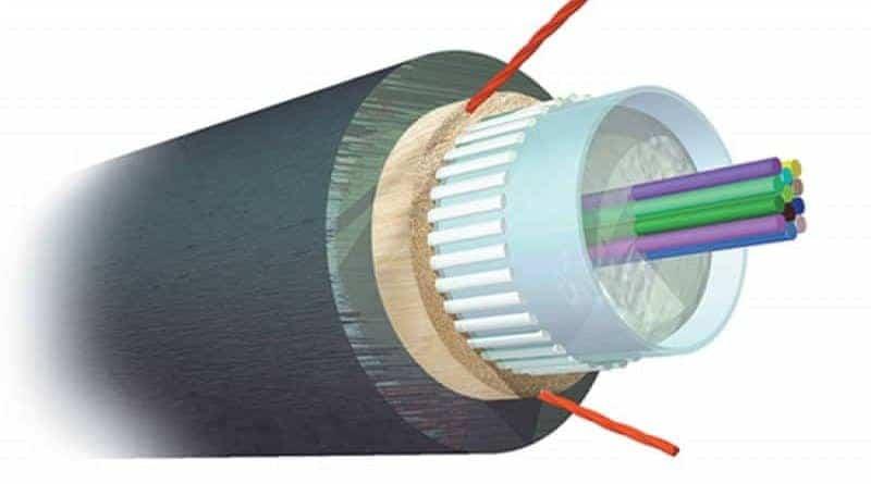 cáp quang là gì? là loại cáp quang truyền tốc độ cao.
