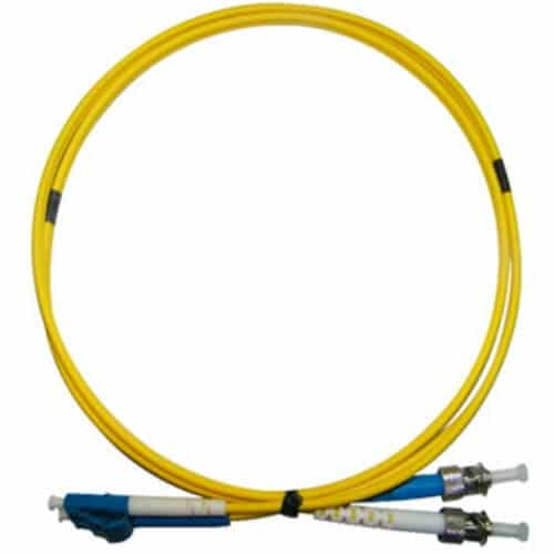 Dây nhảy quang Single-mode LC-ST 3m 5m 10m 15m 20m 25m 30m