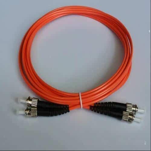 Dây nhảy quang Multi-mode ST/APC-ST/APC