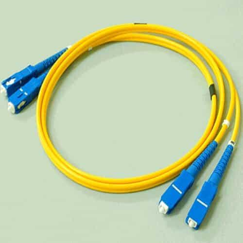 Dây nhảy quang single-mode SC/UPC-SC/UPC Duplex