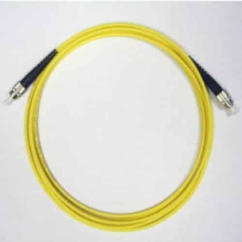 Dây nhảy quang single-mode ST/APC-ST/APC