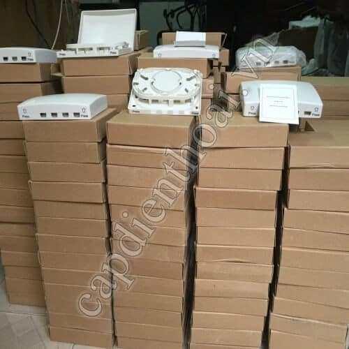 Hộp phối quang ODF 1 Fo, 2 fo, 4 fo, 1 sợi, 2 sợi, 4 sợi, 1 core, 2 core, 4 core, 1fo, 2fo, 4fo, 1 port, 2 port, 4 port, 1 cổng, 2 cổng, 4 cổng trong nhà