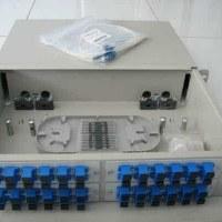 Hộp phối quang ODF 48Fo, 48 sợi, 48 core