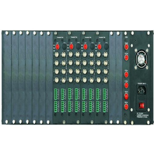 Bộ thụ phát 32 kênh Video sang quang SWV63200