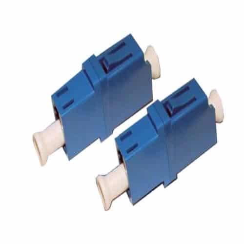 Đầu nối quang LC/UPC - LC/UPC adaptor LC/UPC-LC/UPC