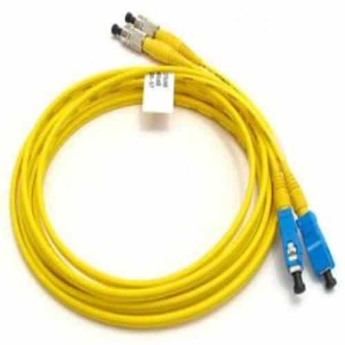 Dây nhảy quang SC/UPC-ST/UPC Simplex & Duplex