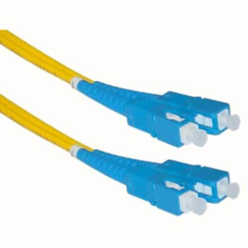 Dây nhảy quang single-mode LC/UPC-LC/UPC Duplex