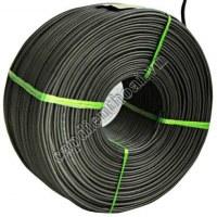 dây làm giàn, dây nhựa làm giàn, dây thép bọc nhựa, dây kẽm bọc nhựa